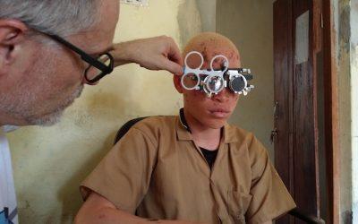 Lions glasögoninsamling och vad händer sen….?