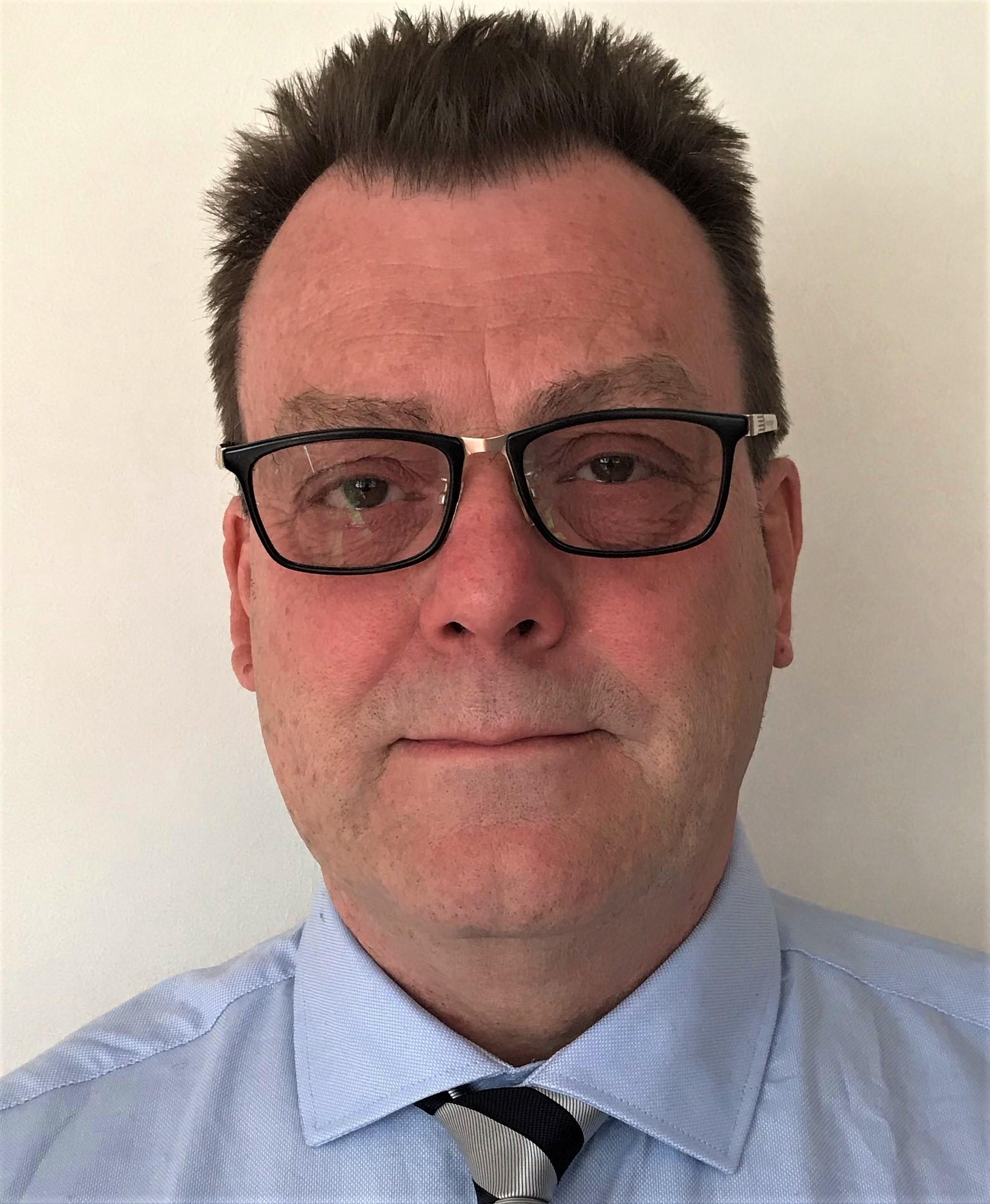 Jan Augustin Distriktsguvernör 2018-2019